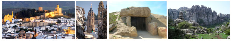 Antequera private taxis